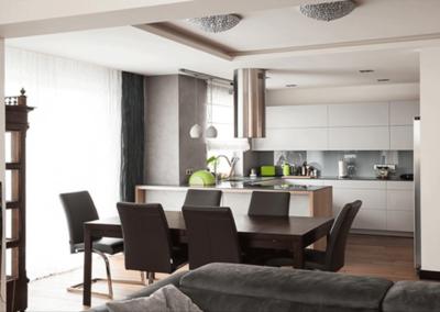 Apartament mieszkalny