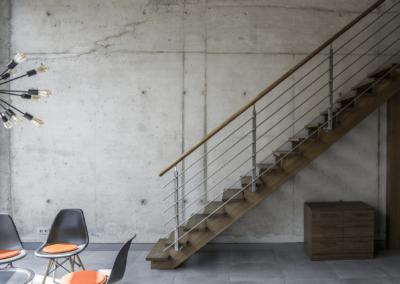 Przestrzeń biurowa – Coworking