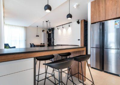 Apartament mieszkalny w Poznaniu