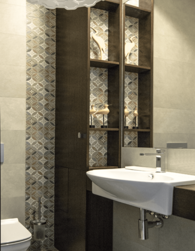 7-19-Format-Design-projekt-domu-jednorodzinnego-toaleta-projekt-toalety-umywalka-półblatowa-bateria-umywalkowa-syfon-ozdobny
