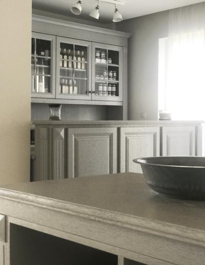 9-5-Format-Design-projekt-domu-letniskowego-szynoprzewód-lamki-na-szynie-recepcja-lada