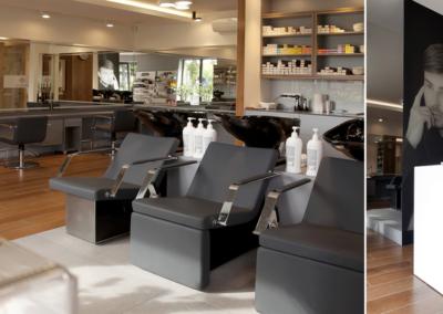 Salon fryzjersko-kosmetyczny